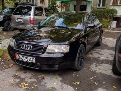 Audi A6 II (C5) Рестайлинг 2.5, 2003 г., $ 4 700