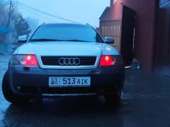 Audi A6 allroad I (C5) 2.5, 2001 г., $ 4 500