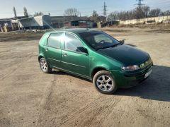 Fiat Punto II 1.2, 2002 г., $ 2 291