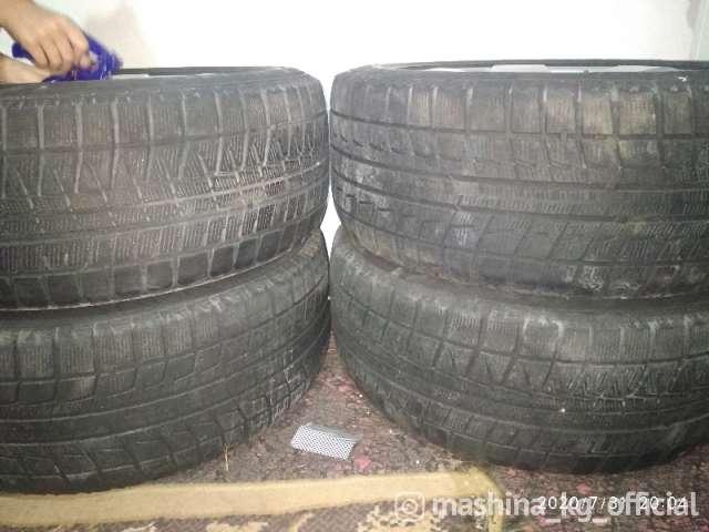 Tires - Шины, за 4шт,5000сом
