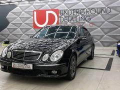 Mercedes-Benz E-класс III (W211, S211) 320 3.2, 2003 г., $ 7 999