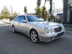 Mercedes-Benz E-класс II (W210, S210) Рестайлинг 320 3.2, 2001 г., $ 6 300