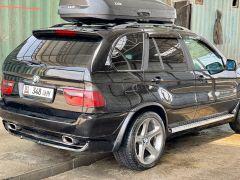 BMW X5 I (E53) 4.4, 2002 г., $ 8 000