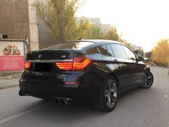 BMW 5 Серия VI (F10/F11/F07) 550i 4.4, 2010 г., $ 25 700
