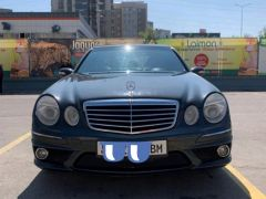 Mercedes-Benz E-класс III (W211, S211) 500 5.0, 2002 г., $ 6 500