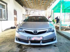 Toyota Camry VII (XV50) 2.5, 2012 г., $ 11 900