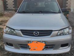 Mazda Demio I (DW) 1.3, 2002 г., $ 2 100