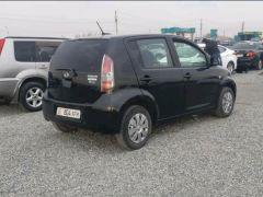 Daihatsu Sirion M2 1.0, 2008 г., $ 3 800