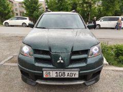 Mitsubishi Outlander I 2.0, 2004 г., $ 3 526