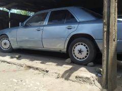 Mercedes-Benz W124 260 2.6, 1991 г., $ 1 653