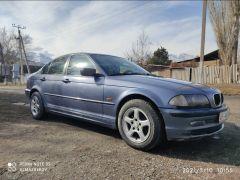 BMW 3 Серия IV (E46) 318i 1.9, 1998 г., $ 3 000