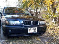 BMW 3 Серия IV (E46) Рестайлинг 325xi 2.5, 2003 г., $ 5 500