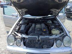Mercedes-Benz E-класс II (W210, S210) Рестайлинг 430 4.3, 2000 г., $ 7 500