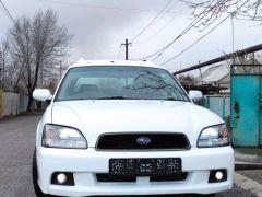 Subaru Legacy IV 2.0, 2003 г., $ 4 100