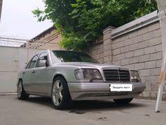 Mercedes-Benz E-класс I (W124) 320 3.2, 1994 г., $ 5 337