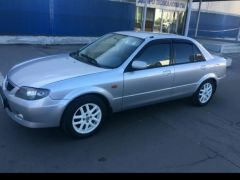 Mazda Familia VIII (BJ) 1.5, 2001 г., $ 3 000