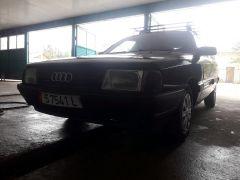 Audi 100 III (C3) Рестайлинг 2.0, 1989 г., $ 1 285