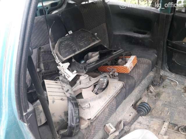 Авто на запчасти - Запчасти на мицубиси Кольт