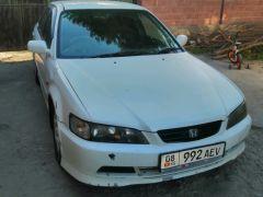 Honda Accord VI 2.0, 2000 г., $ 3 900