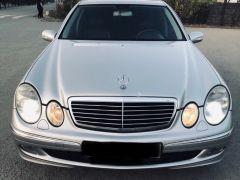 Mercedes-Benz E-класс III (W211, S211) 320 3.2, 2002 г., $ 7 300