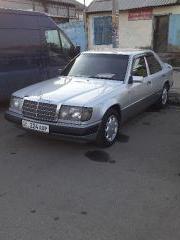 Mercedes-Benz W124 220 2.2, 1993 г., $ 6 500