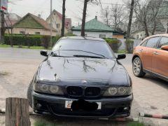 BMW 5 Серия IV (E39) Рестайлинг 530i 3.0, 2001 г., $ 4 500