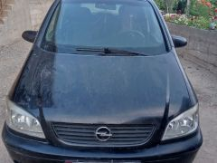 Opel Zafira A 2.2, 2000 г., $ 2 477