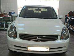 Nissan Skyline XI (V35) 2.5, 2002 г., $ 2 773