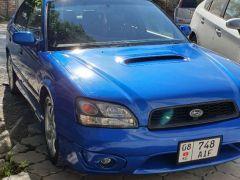 Subaru Legacy III 2.0, 2003 г., $ 5 000