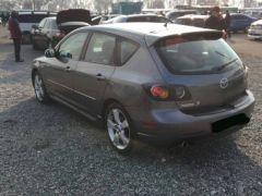 Mazda 3 I (BK) Рестайлинг 2.3, 2008 г., $ 5 600