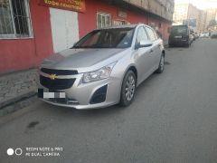 Chevrolet Cruze I Рестайлинг 1.6, 2014 г., $ 6 013