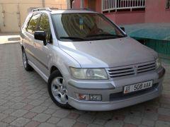 Mitsubishi Space Wagon III 2.0, 2003 г., $ 4 481