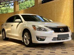Nissan Altima V 2.5, 2013 г., $ 10 000