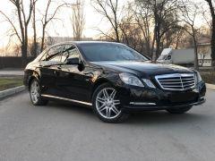 Mercedes-Benz E-класс IV (W212, S212, C207) 200 1.8, 2012 г., $ 14 000
