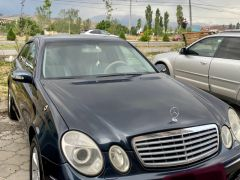 Mercedes-Benz E-класс III (W211, S211) 320 3.2, 2004 г., $ 6 800