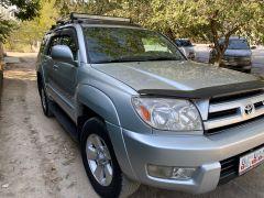 Toyota 4Runner IV Рестайлинг 4.7, 2005 г., $ 17 200
