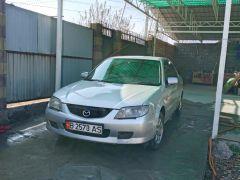 Mazda Familia VIII (BJ) 1.5, 2001 г., $ 2 900