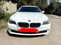 BMW 5 Серия VI (F10/F11/F07) 528i 3.0, 2010 г., $ 16 300