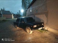 ВАЗ (Lada) 2107 21074-30 1.6, 2012 г., $ 1 799