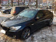 BMW 5 Серия VI (F10/F11/F07) 550i 4.4, 2011 г., $ 29 700