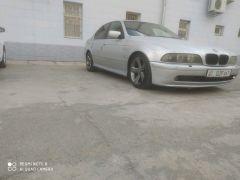 BMW 5 Серия IV (E39) Рестайлинг 530d 2.9, 2001 г., $ 5 300