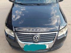 Volkswagen Passat B6 2.0, 2005 г., $ 5 200