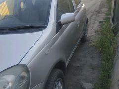 Toyota Vitz I (P10) 1.3, 2001 г., $ 3 300