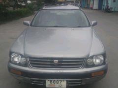 Nissan Stagea I 2.5, 1997 г., $ 3 500