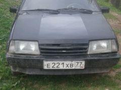 ВАЗ (Lada) 21099 21099 1.5, 2004 г., $ 566