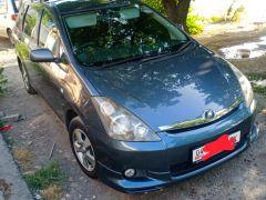 Toyota Wish I 2.0, 2003 г., $ 5 661