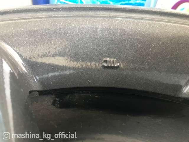 Диски - Продаю Диски на Toyota Lexus ОРИГИНАЛ