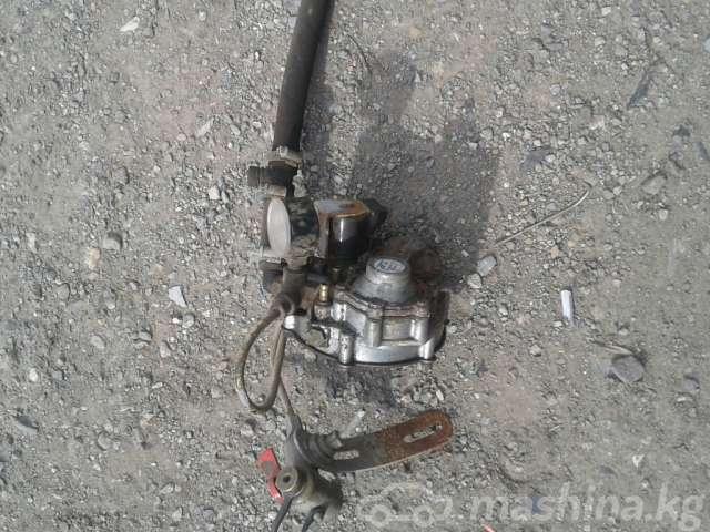 Продажа запчастей - Газовое оборудование МЕТАН только мантоварка 2000с