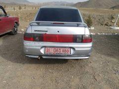 ВАЗ (Lada) 2110 21104 1.6, 2002 г., $ 1 179
