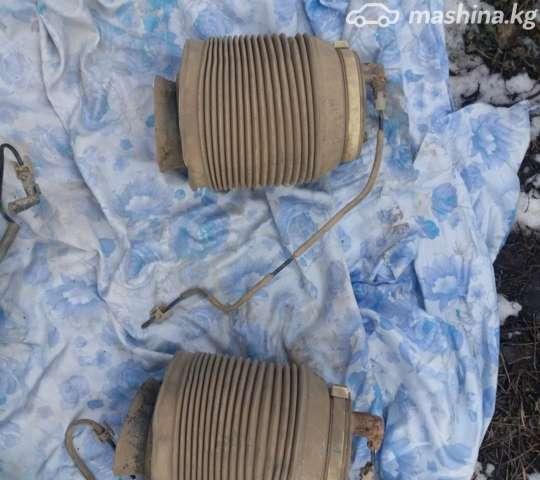 Sale of spare parts - Тойота Секвойя